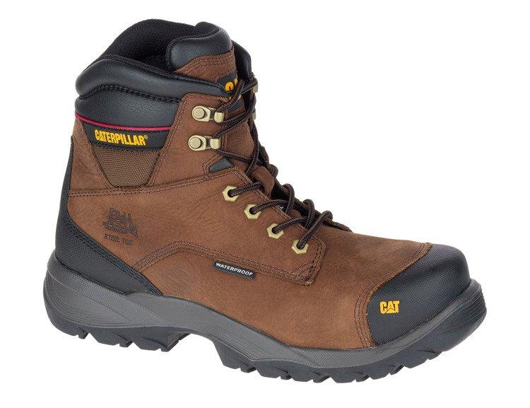 buty na codzień sklep w Wielkiej Brytanii dobrze znany BUTY ROBOCZE SPIRO S3 CAT Caterpillar P722166
