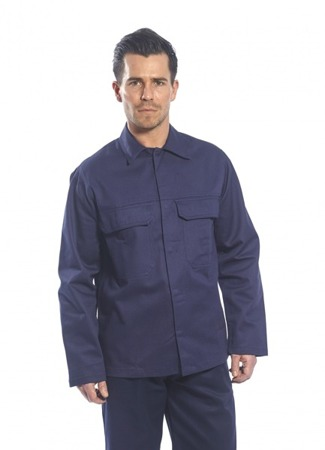 Bluza robocza trudnopalna BIZ2 Portwest