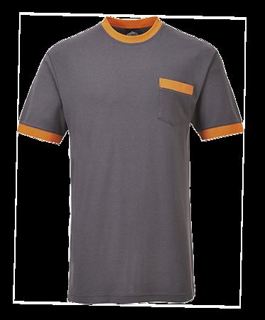 Koszulka robocza T-shirt TX22 Portwest