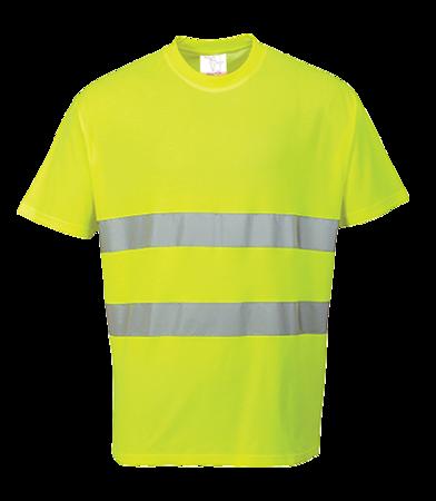 Koszulka robocza odblaskowa S172 Portwest