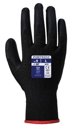 Rękawice antyprzecięciowe A635 Portwest