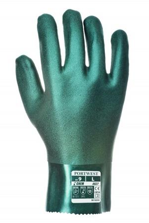 Rękawice dwuwarstwowe A827 Portwest