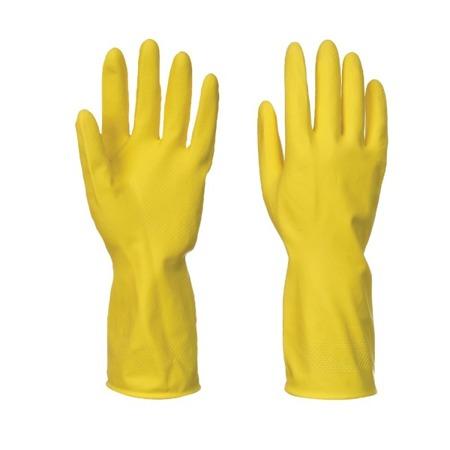 Rękawice lateksowe A800 Portwest