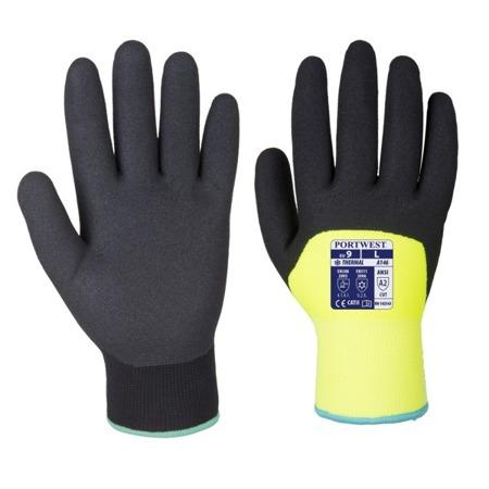 Rękawice ocieplane zimowe A146 Portwest