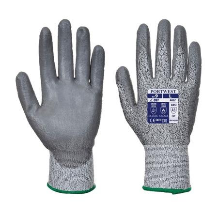 Rękawice robocze antyprzecięciowe kat. 5 A622 Portwest