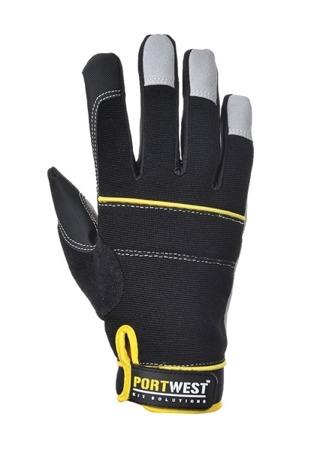 Rękawice robocze bardzo mocne A710 Portwest