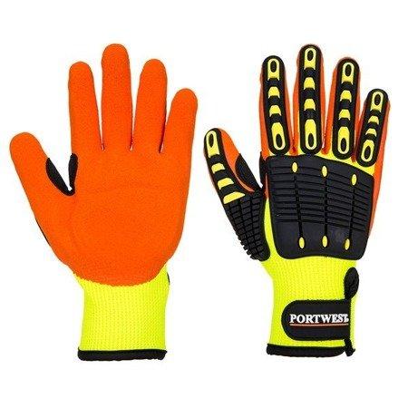 Rękawice robocze chroniące A721 Portwest