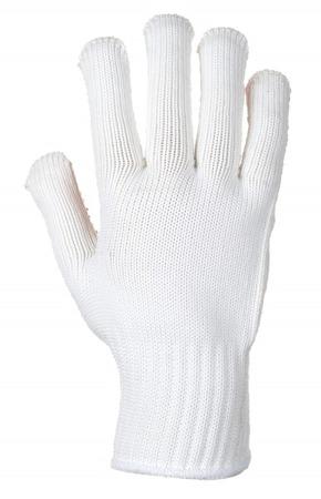 Rękawice robocze nakrapiane mocne Portwest A112