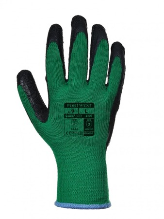 Rękawice robocze powlekane A100 Portwest