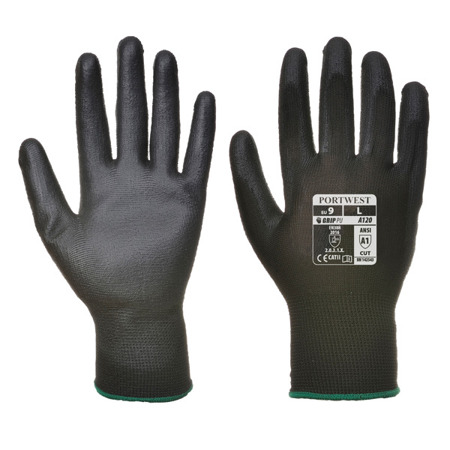 Rękawice robocze precyzyjne Portwest