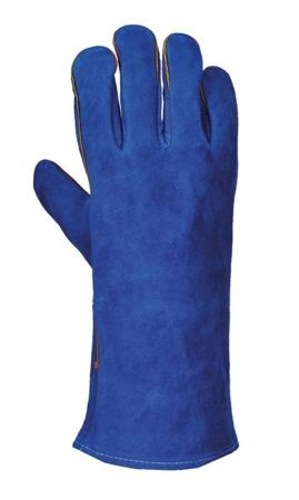 Rękawice spawalnicze do spawania A510 Portwest