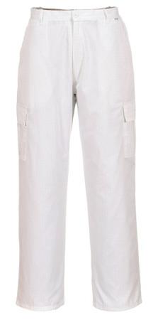 Spodnie antyelektrostatyczne ESD AS11 Portwest