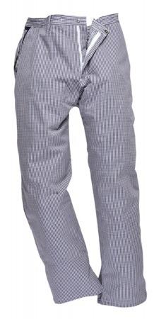 Spodnie kucharskie dla kucharza Barnet C075 Portwest