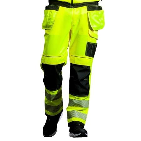 Spodnie odblaskowe funkcjonalne Portwest