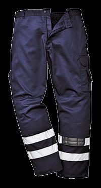 Spodnie robocze bojówki S917 Portwest