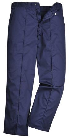 Spodnie robocze dla ochroniarzy korporacyjne Portwest 2885
