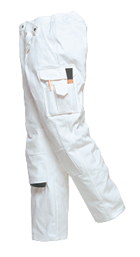 Spodnie robocze malarskie S817 Portwest