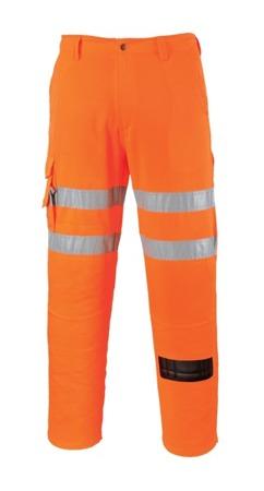 Spodnie robocze odblaskowe RT46 Portwest