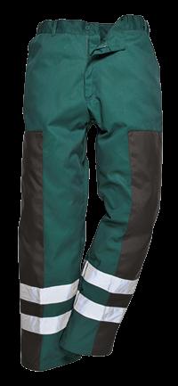 Spodnie robocze wzmacniane S918 Portwest